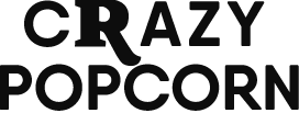 logo crazy popcorn